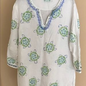 Women's tunic-XL